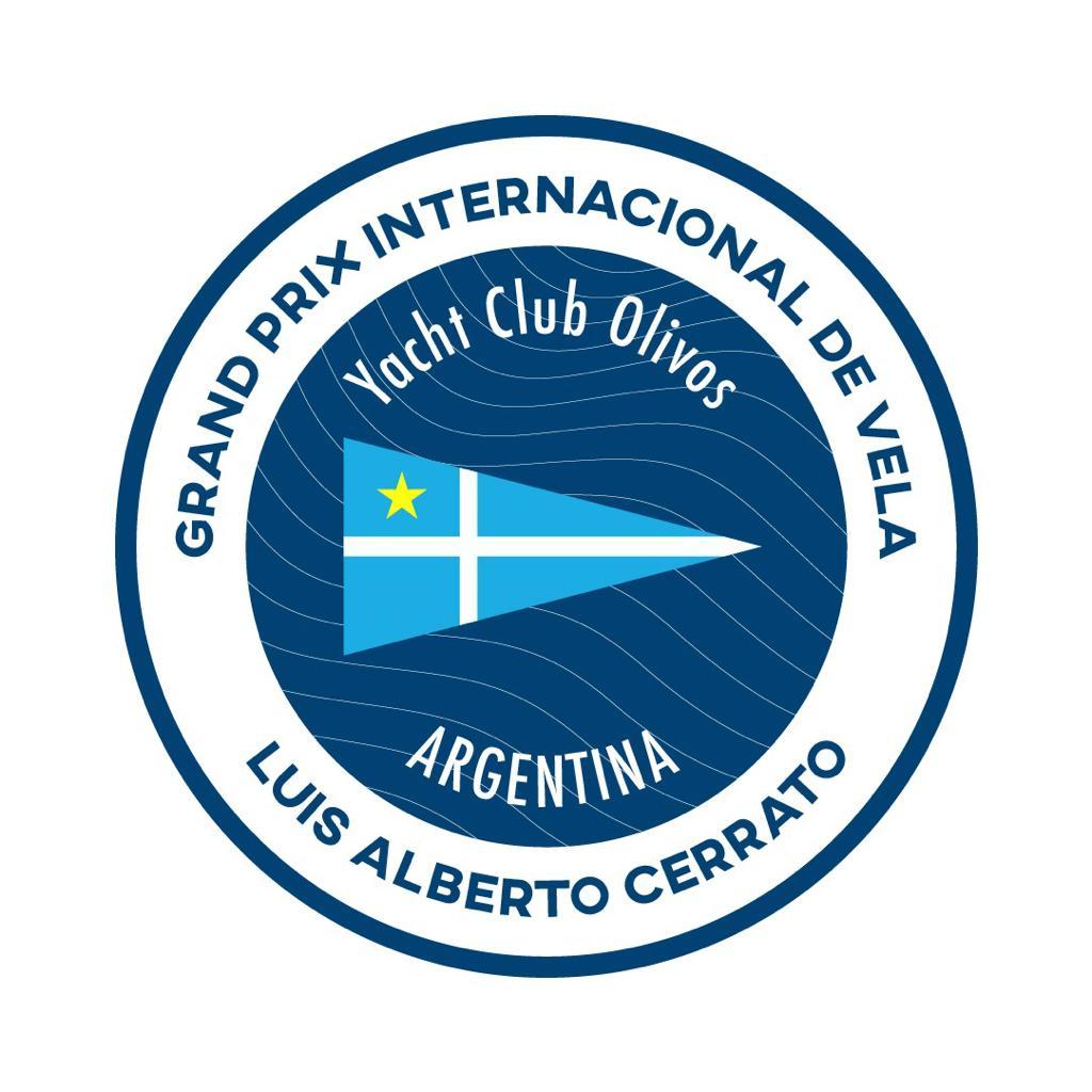 """40º Grand Prix Internacional De Vela """"Luis Alberto Cerrato"""""""